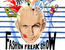 Концерт Jean Paul Gaultier Fashion Freak Show (Фэшн фрик шоу Жан-Поля Готье)