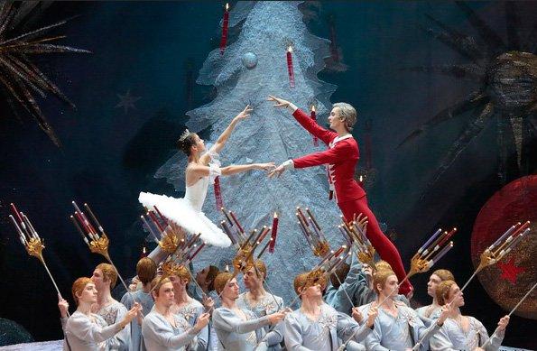 Сколько стоят билеты на балет щелкунчик билеты онлайн в малый театр