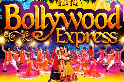 Билеты на концерт Bollywood Express в Кремлевском Двореце