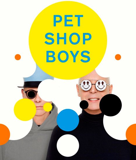 Билеты на Концерт Pet Shop Boys в Парк Легенд. Комплекс ЦСКА АРЕНА