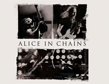 Билеты на концерт Alice in Chains в Клуб Adrenaline Stadium